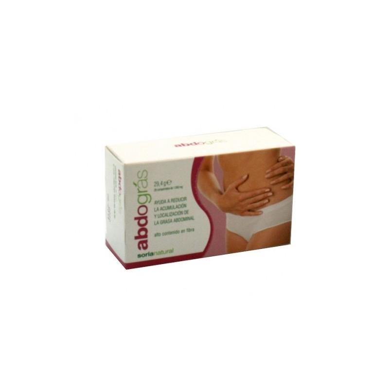 ABDOGRAS, 28 comprimidos de 1050 mg....