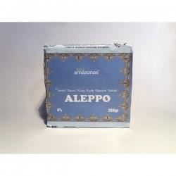 Jabón de Alepo, 200 gr.