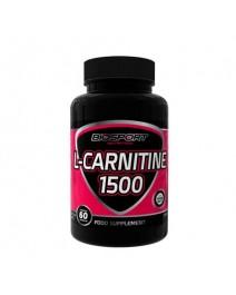 L-Carnitine 1500 60 caps