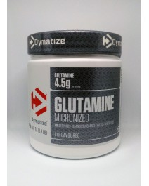 Glutamine Micronizada...
