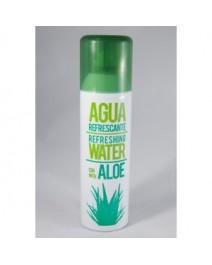 Agua Refrescante con Aloe...
