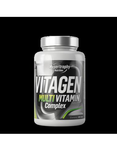 Vitagen Multivitamin 100 Cap.