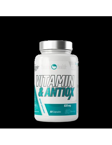 Vitamin & Antiox
