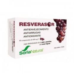 RESVERASOR, Soria Natural,...