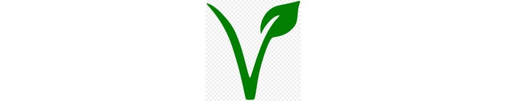 Proteínas Veganas