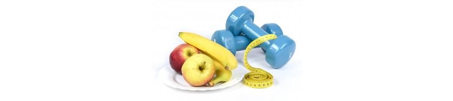 Suplementos de Nutrición Deportiva